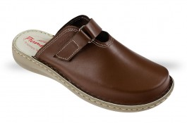 Frauen Clogs Piumetta 4435 brown